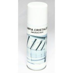 Limpia Cristales Amoniacado 400ml.
