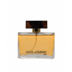 Perfume mujer tipo The One de Dolce & gabanna 100ml.