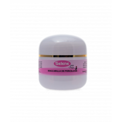 Mascarilla de porcelana 50ml.