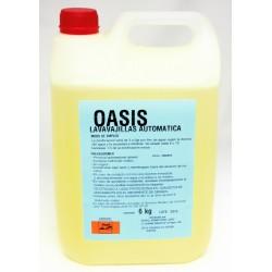 lavavajillas-automática-concentrado-oasis-venta-directa