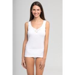camiseta-interior-tirante-ancho-con-aplique-oasis-venta-directa