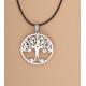 gargantilla-acero-árbol-vida-circonitas-oasis-venta-directa