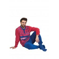 Pijama Caballero Coralina