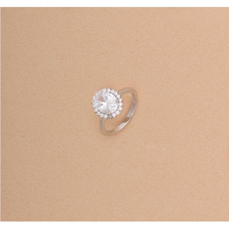anillo-plata-ley-circonita-blanca-oasis-venta-directa