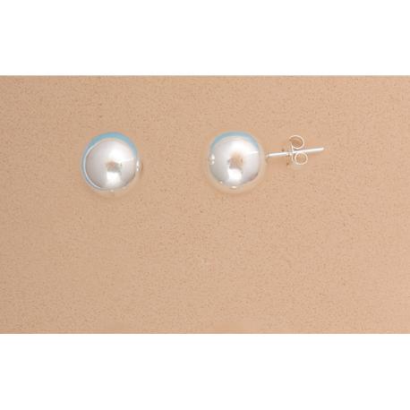 pendientes-bola-plata-ley-12mm-oasis-venta-directa