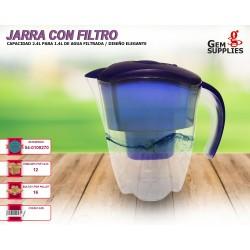 Jarra con Filtro