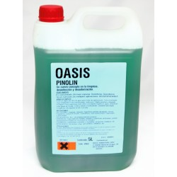 Pinolin 5 litros.