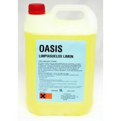 Limpiasuelos Limón 5Litros