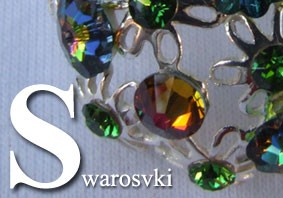 Joyas Swarovski Oasis venta directa